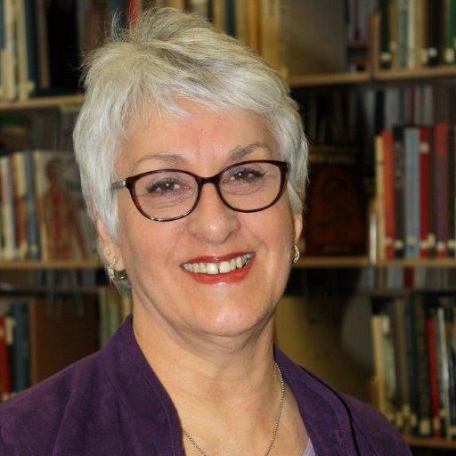 Deborah Kolb-Jackson
